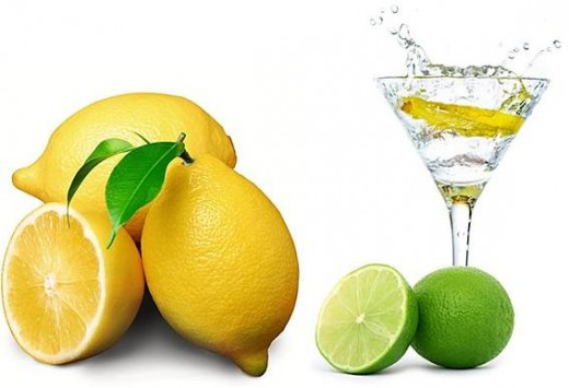 Lemon Juice Diet: A Health Secret