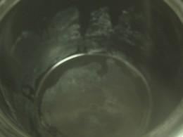 Empty Crockpot