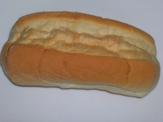 Bun for Pork Sandwich