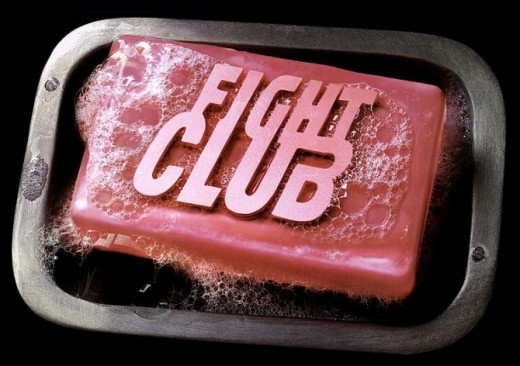 Fight Club was originally a book published in 1996 by Chuck Palahniuk.