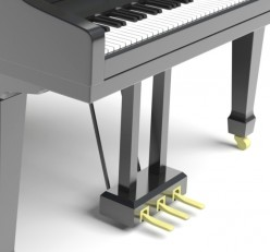 The Piano Pedals: How To Use Them Effectively?