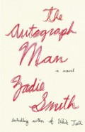 Published in 2002, The Autograph Man is Zadie Smith's second novel.