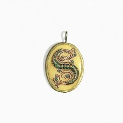 Cheap Slytherins Locket Horcrux A La Harry Potter-Best Place To Buy