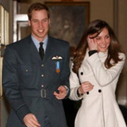Kate and William: A Brief History of the Royal Wedding!
