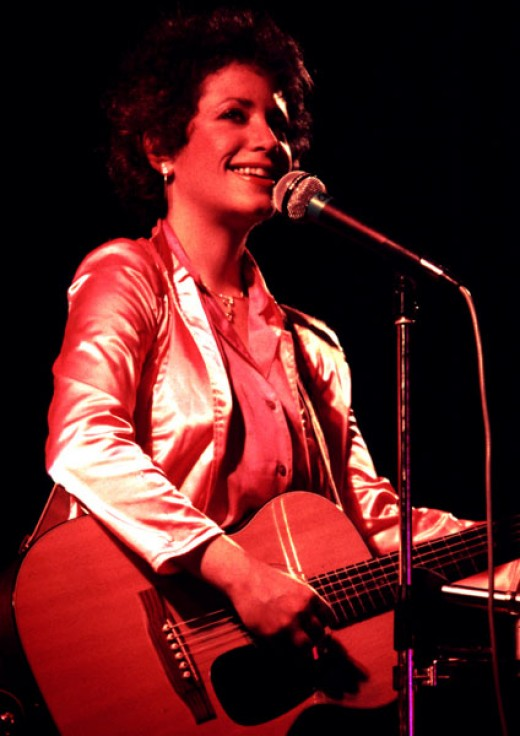 """At Seventeen"" describes Janis Ian's life between the ages of twelve and fourteen, before she became a success"