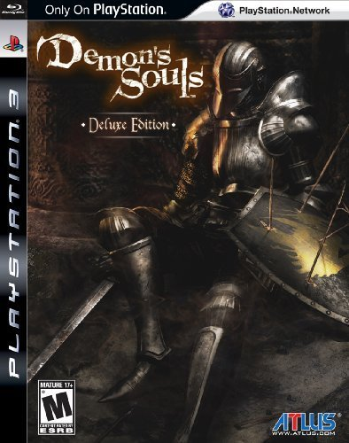 Demon's Souls is perhaps the most unique and most challenging of all Playstation 3 Role Playing Games available today.