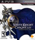 White Knight Chronicles is one of the more ambitious titles to date on the PS3.  After completing the game, your character can establish and rule a city in the online world of the game.  This unique approach has been highly successful in Japan.