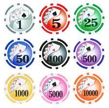 Buy Poker Chips