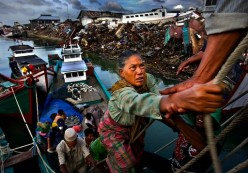 Relief Efforts and Humanitarian Aid