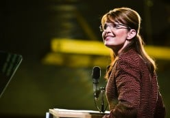 Do you think Sarah Palin will run for President in 2012?