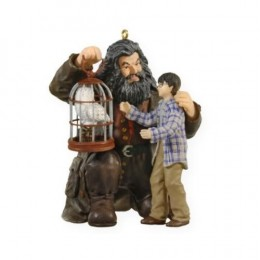 Harry Potter Hallmark Keepsake Ornament