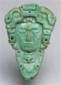 Olmec Jade