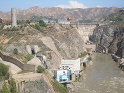 Dams In China