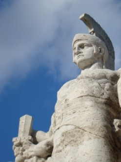 Roman Literature: What Does It Say About Rome?