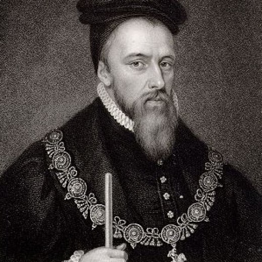 Thomas Stanley, 1st Earl of Derby