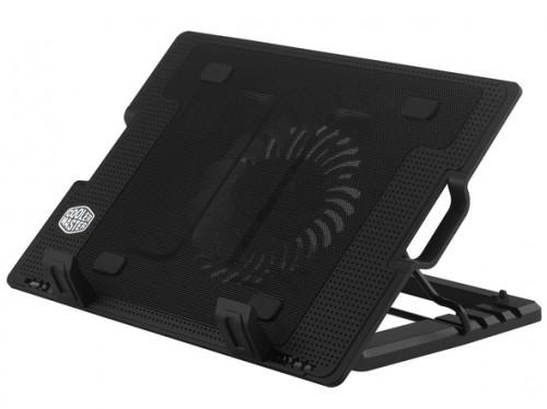 NotePal ErgoStand An Ergonomic Notebook cooler