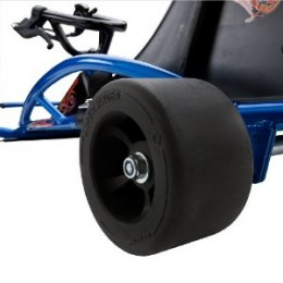 The Razor Ground Force Drifter Wheels