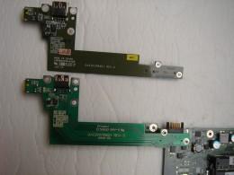 Defective power board