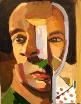 Cubo - Mirror Face