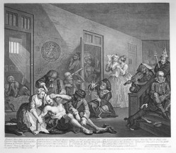 Sickness and Health in eighteenth century Europe