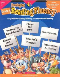 Reading Fluency - A Review of Literature