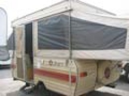 For some a Jayco Camper is more practical