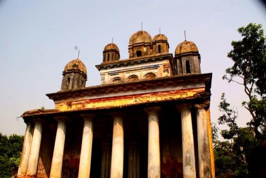 Nistarini temple 2