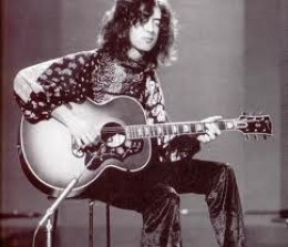 Jimmy Page used a J-200 for a lot of the acoustic guitar on the first Led Zeppelin album.
