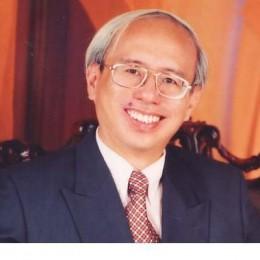 Kam Keong Yew Ph.D
