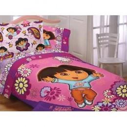 Buy Dora Bedding Online