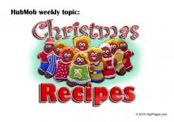 Holiday Punch Recipes