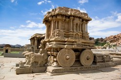 Explore one of the largest Hindu empires in Indian history.