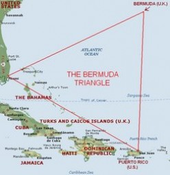 Bermuda Triangle: World's Greatest Mystery