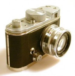 A WW2 spy camera