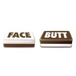 Butt Face soap