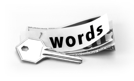 Use keywords to make money from your website