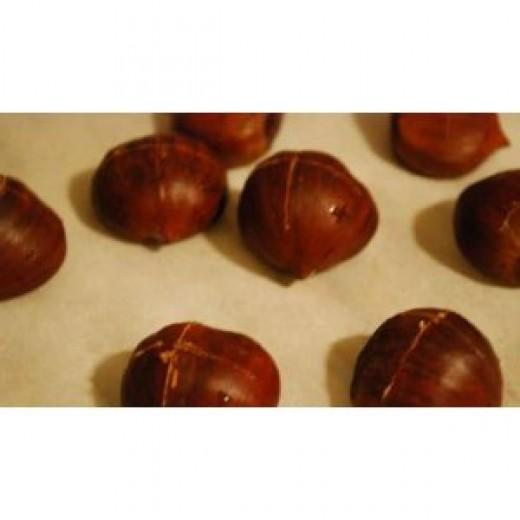 I love Chestnuts!