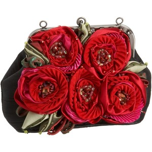 Mary Frances Accessories Love Affair Clutch bag
