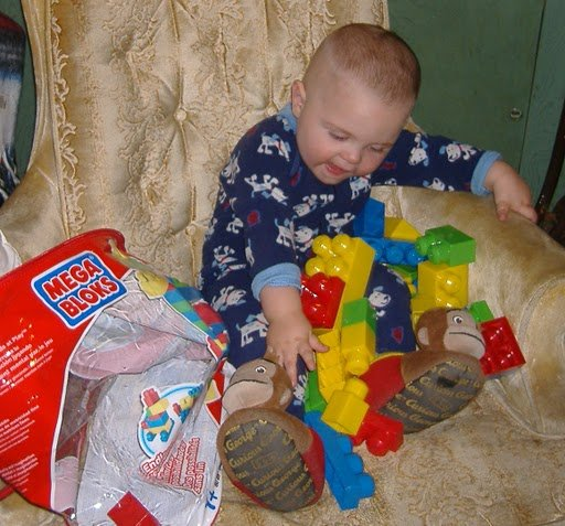 Baby building blocks and lego sets online