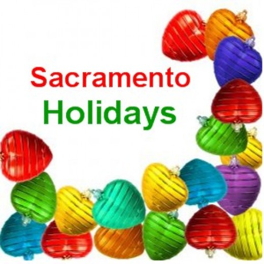 How to Enjoy the Holidays in Sacramento