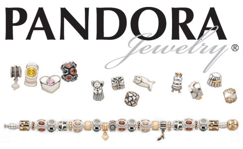 Pandora Jewelry - Bracelets and Charms