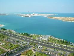 Places to Visit in Abu Dhabi, UAE