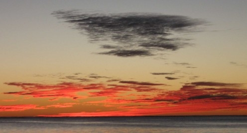 Painted Sky (Ningaloo, WA)