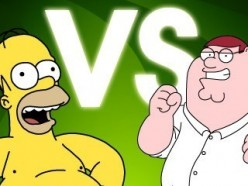 Which is the funniest, Simpsons, Family Guy or American Dad?
