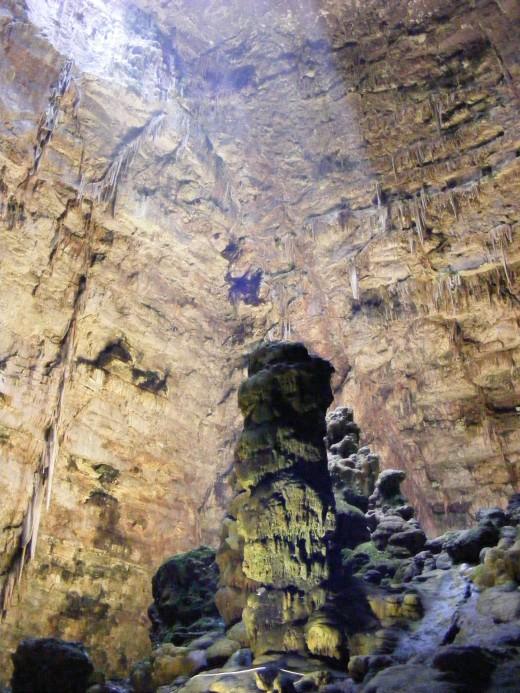 Grotte di Castellana, Puglia