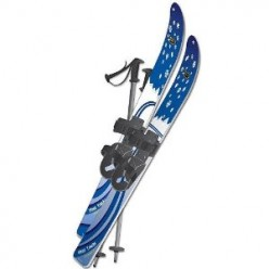 The Best Kids' Skis For Budding Skiers.