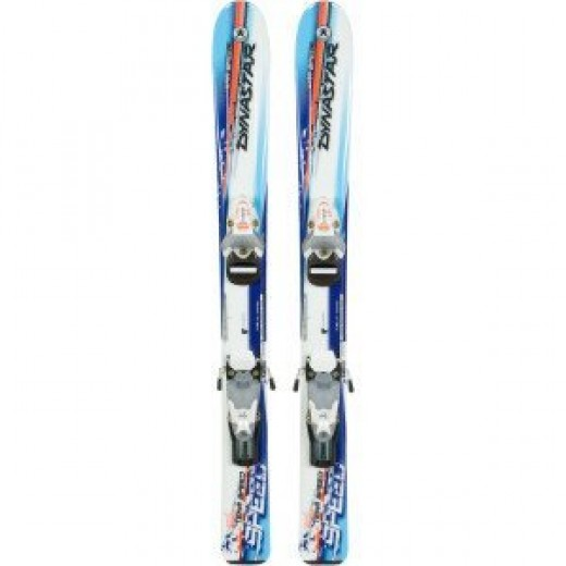 Dynastar My First Dynastar Speed Ski - Kids' w/ Team RL Bindings Kids set 93cm shape skis NEW