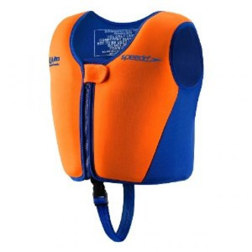 Speedo Begin to Swim Classic Swim Vest
