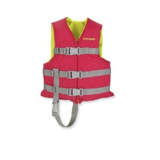 Stearns Child's Classic Boating Vest