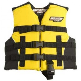 Winning Edge Deluxe Child Neoprene Nylon Life Vest